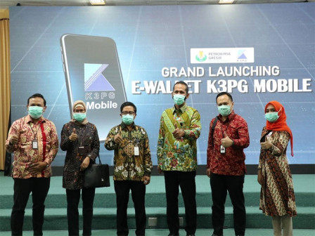 Manfaatkan Layanan Digital Bank DKI dan Petrokimia Gresik Kerjasama Aplikasi K3PG Mobile