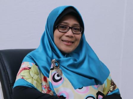 Anggota Komisi E Ajak Warga Ikuti tes CLM Pada Aplikasi JAKI