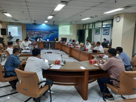 Pemkab Kepulauan Seribu Bersiap Mengikuti Lomba Kota/Kabupaten Peduli HAM 2021