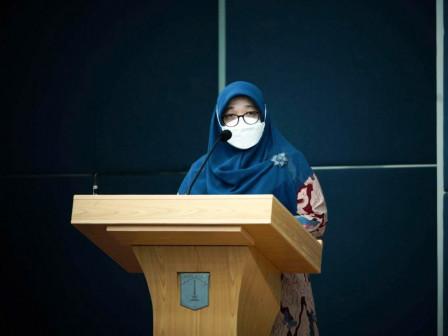 Mulai Senin, Pemprov DKI Jakarta Berlakukan PTM Terbatas Pada 610 Sekolah