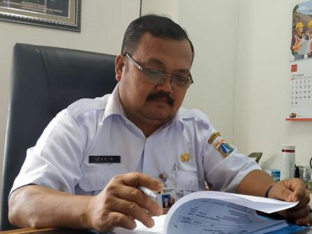 19 Pumps Alerted in Central Jakarta to Anticipate Inundation