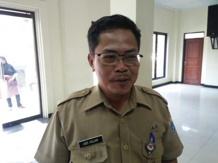 East Jakarta Social Prepares 612 Disaster Management Personnel