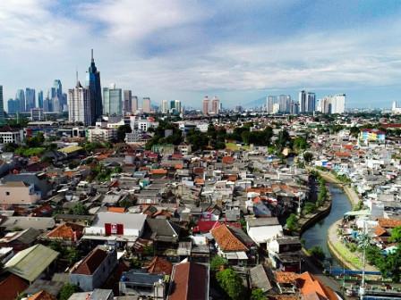 Sepanjang Hari, Jakarta Akan Cerah