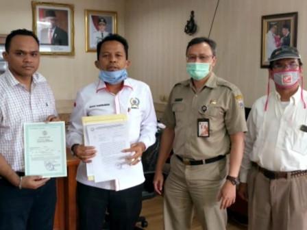 Commission A Appreciates Fast Birth Certificate Correction Service