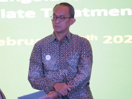 Jakpro is Committed to Finish JIS Project on Time
