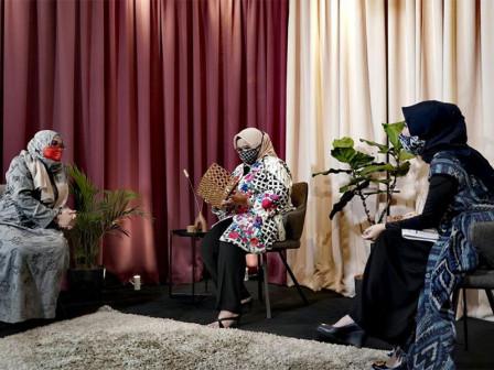 Kembali Digelar, Ibu Ibukota Awards 2020 - Angkat #AksiHidupBaik Perempuan Penggerak Selama Penanggu