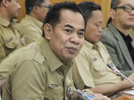 Kota Tua PKL Shelter Targeted to Operate in Mid-September