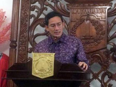 12 JPOs Along Sudirman-Thamrin will Be Revitalized