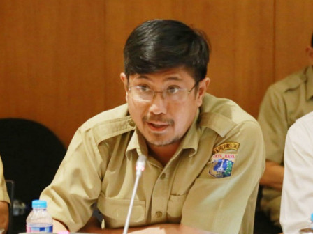 Realisasi Investasi DKI Triwulan II 2020 Tertinggi Nasional