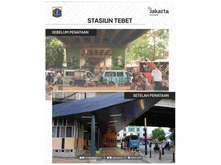 Kolaborasi Wujudkan Integrasi Transportasi Publik di Ibu Kota