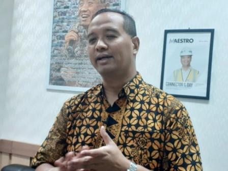 PT Transjakarta Terus Tingkatkan Kualitas Sumber Daya Manusia