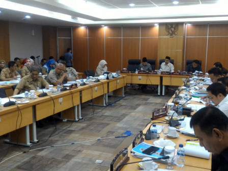 Commission B Continues to Support KUKMP in Promoting UKM