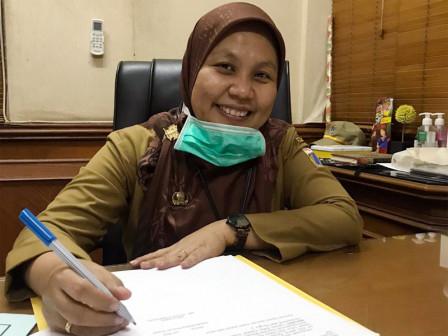 Jumlah Jakpreneur Binaan Disparekraf DKI Lampaui Target
