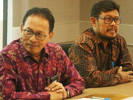 Jamkrida Jakarta to Add Organizational Structure of Company
