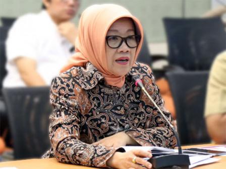 Dinas PPAPP DKI Bersama TNI-Polri Jalankan Program Bangga Kencana