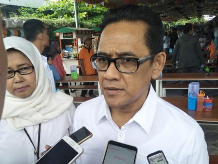 PT. JIEP will Build J-Food Center on Jl. Rawaterate