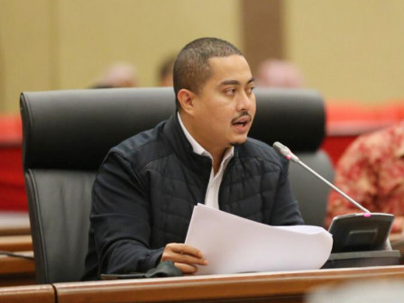 Commission A Member: Mall Supervision must Be Tightened