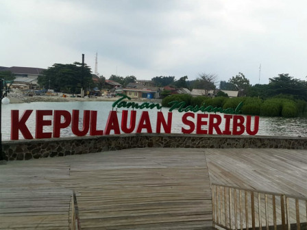 Taman Ekowisata Pulau Pramuka Akan Dibuka Kembali Untuk Umum