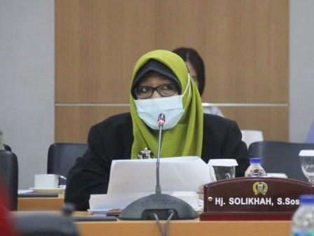 Legislator Solikhah: PTM Perlu Dipersiapkan Secara Saksama