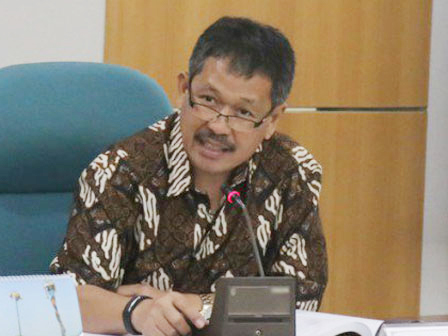 Council Supports PD. Pasar Jaya to Improve Its Management