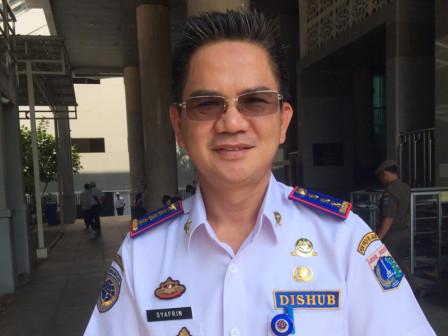 Dishub DKI Siap Uji Coba Aplikasi Jaketbus di Terminal Pulo Gebang