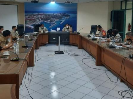 ASN di Kabupaten Kepulauan Seribu Disosialisasikan Pencegahan dan Penanggulangan Pelecehan Seksual D