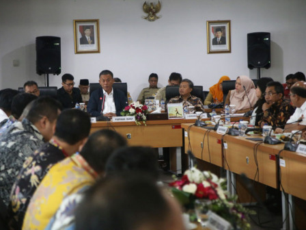 Council Targets to Finish AKD on October 21