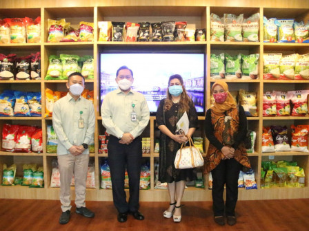 Food Station Builds Cooperation with Inkowapi