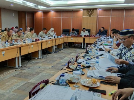 Transmigration Agency Proposes 414 Activities for 2020