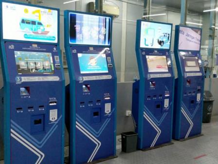 LinkAja Offers 50 Percent Cashback for Transjakarta Users who Use Tije Application