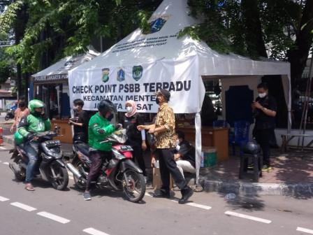 Council Appreciates Regional Monitoring Activities in Jakarta