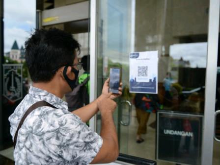 Jakarta Smart City Sosialisasikan Buku Tamu Digital JAKI di 33 Lokasi di DKI Jakarta