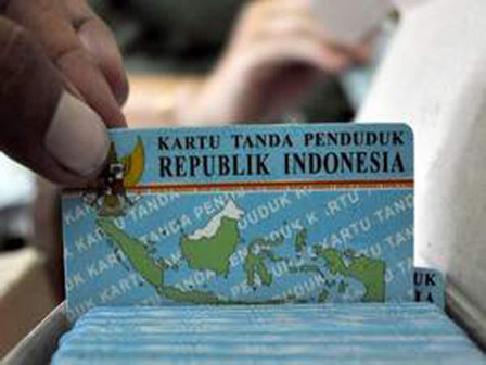East Jakarta Dukcapil Sub-dept. Printed 461,727 e-ID Cards in 2018