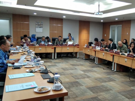Commission C Opens Meeting about 2020 KUA-PPAS