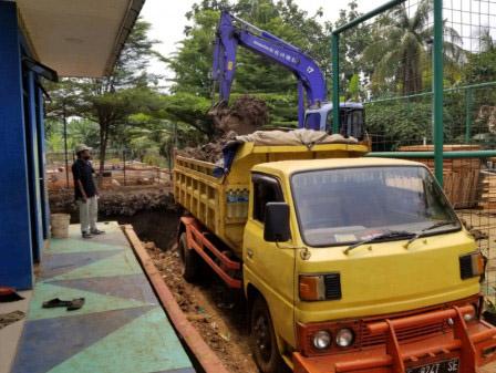 Dinas SDA Bangun SPALD Terpusat Skala Permukiman di 10 Lokasi Tahun Ini