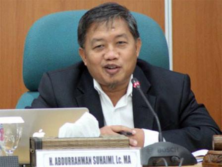 DPRD DKI Memulai Pembahasan Rancangan KUA PPAS 2021