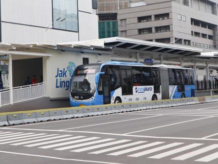 Informasi Kartu Layanan Gratis Transjakarta (TJ Card)