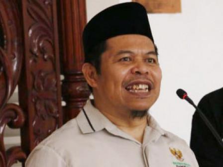 Ketua BAZNAS BAZIS DKI Jakarta Luthfi Fathullah Meninggal Dunia
