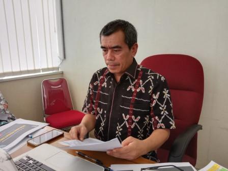 Masa Transisi PSBB, SUdin Parekraf Jaktim Datangi 75 Tempat Usaha