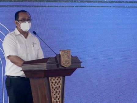 Pasar Jaya Inventarisasi Tempat Usaha Terdampak Kebakaran di Gedung Blok C Pasar Minggu