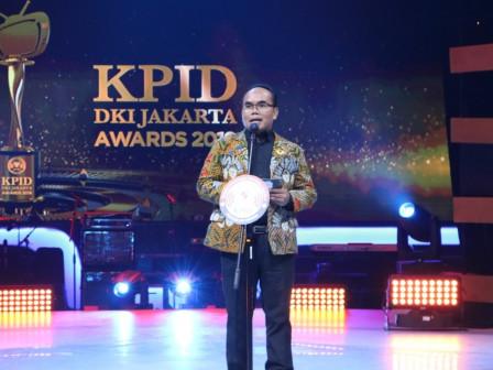 Jakarta KPID Award 2019 Raises Theme of Smart Quality Broadcast