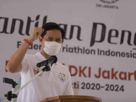 Jakarta FTI Targets to Bring Gold Medal at PON 2021