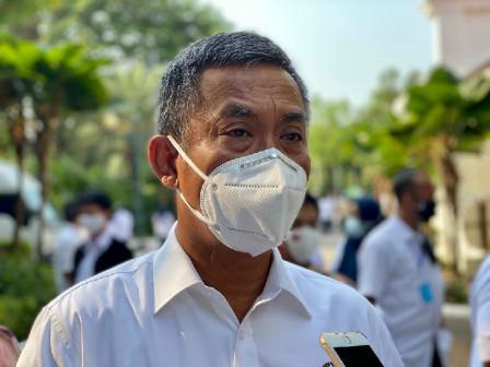 Ketua DPRD Ajak Warga Jakarta Terus Disiplin Lawan COVID-19