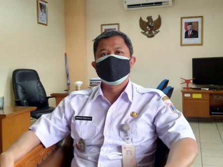 Vaksinasi di Kecamatan Pulogadung Capai 49,30 Persen