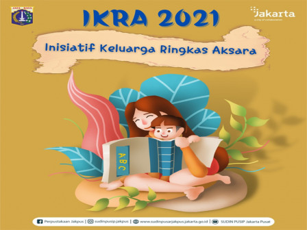 Central Jakarta, 200 People Participate in The Second Phase of IKRA