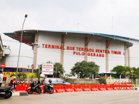 Dua Terminal Ini Layani Penumpang Bus AKAP Berkebutuhan Mendesak