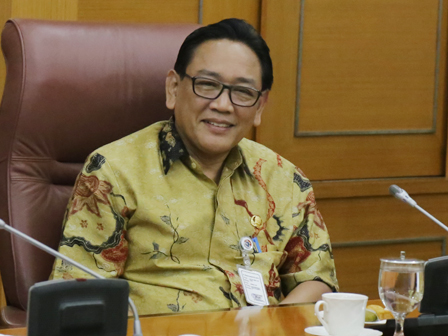 Education Aid Allocated by Rp 2.5 Trillion