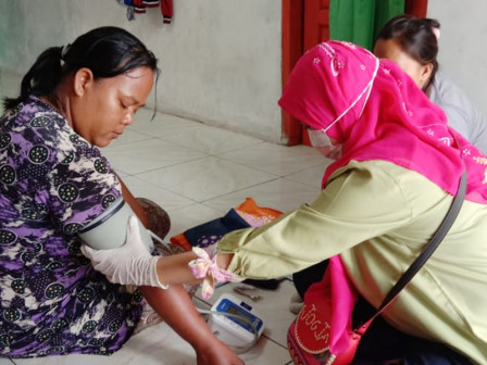 Thousand Islands Puskesmas Intensifies Jemput Bola Services