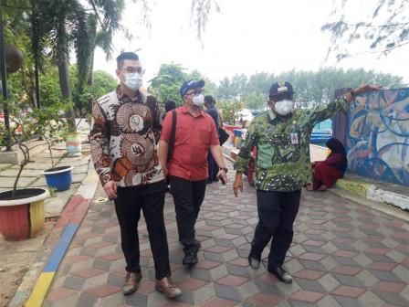 Pemkab Ajak Swasta Bantu Kembangkan Sektor Pariwisata di Kepulauan Seribu