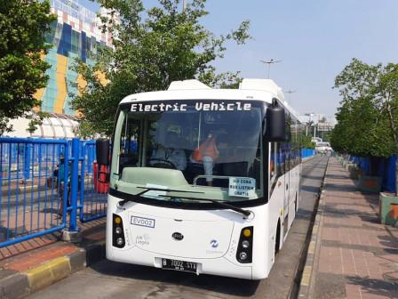 Transjakarta Bebaskan Operator Pilih Pabrikan Bus Listrik, Bagi Operator